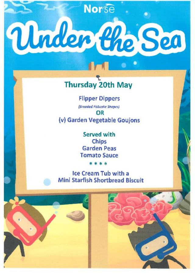 thumbnail of Under the Sea Promotion Poster – Thursday 20 May