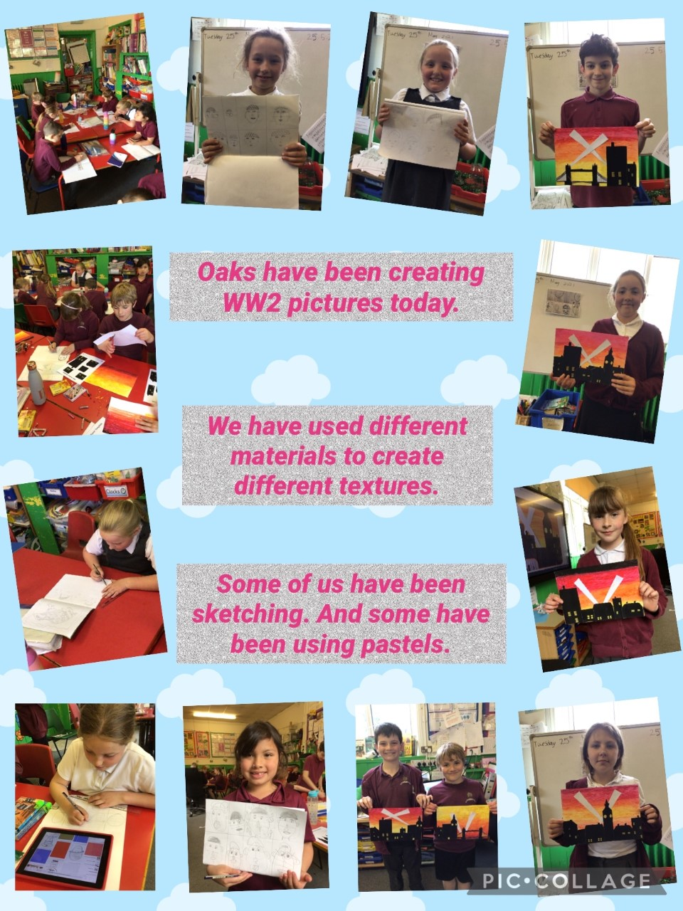 Oaks Photomontage 27-5
